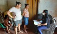 Tocantins Parcerias inicia cadastramento de famílias de Porto Nacional para regularização fundiária
