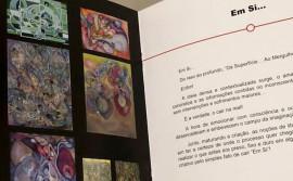 Catálogo da trilogia ''Da superfície… Ao Mergulho… Em Si…'' será lançado nesta quarta, 27, com apoio do Governo do Tocantins