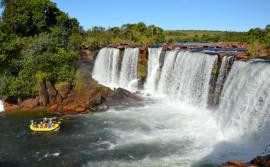 Comissão de Turismo da Câmara dos Deputados aprova Tocantins como rota nacional do turismo de aventura