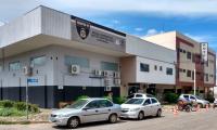 Central de Penas e Medidas Alternativas (Cepema) de Palmas passa a atender em novo endereço