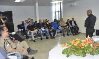 Seciju participa de eleição dos membros do Conselho Estadual de Segurança Pública