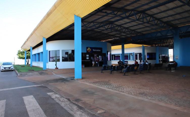 Departamento Estadual de Trânsito do Tocantins
