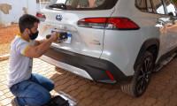 Governo do Tocantins altera regras para vistoria obrigatória de veículos para primeiro emplacamento