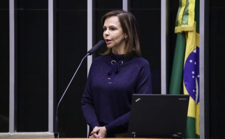 Deputada Federal