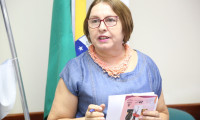Professora Maria de Lourdes lança obra sobre o ensino de História nas escolas