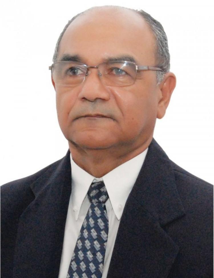 1º Coordenador Geral do FEE/TO ( 2013 - 2015)