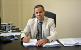 Sharlles Fernando Bezerra Lima - Presidente Igeprev-TO