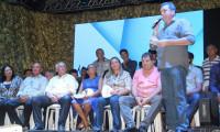 Governo entrega títulos de regularização fundiária em Goiatins