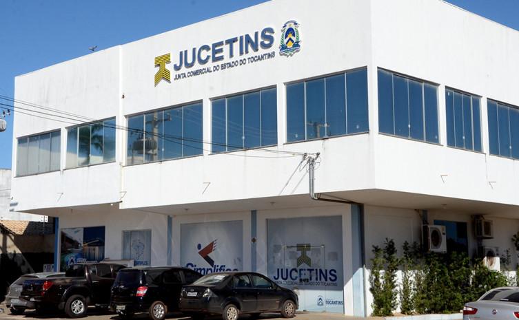 Jucetins e Anoreg/TO irão unificar processo de registro de empresas