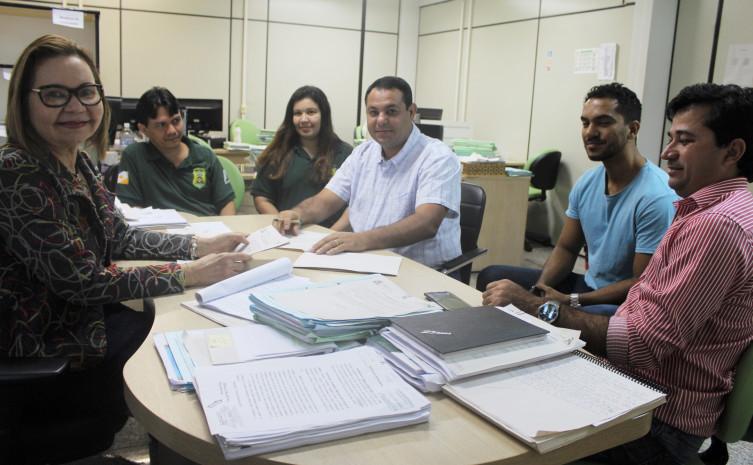 Empresário assume responsabilidade ambiental em Cooperação com o Naturatins