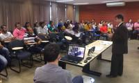 CGE e ATM finalizam primeira etapa de capacitações  para implantação de Portal da Transparência