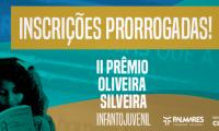 Inscrição ao II Prêmio Oliveira Silveira – Infantojuvenil segue até 2 de agosto