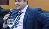 Procurador do Estado do TO comporá grupo de trabalho que discute novo Código Comercial do Brasil
