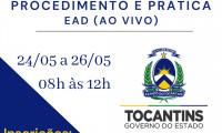 """PGE firma parceria com UNICET para oferta do curso """"Execução Fiscal - Procedimento e Prática"""""""