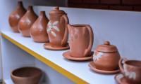 Governo divulga lista provisória de artesãos para a 30ª Feira Nacional de Artesanato