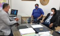 Cantor sertanejo Marciano escolhe o Tocantins para gravar Live