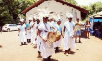 Festejos das Santas Almas Benditas são cancelados em função da pandemia