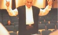 Maestro Othonio Bevenuto - Nota de pesar