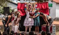 Por trás do picadeiro, circenses tocantinenses relatam vivências no Dia do Circo