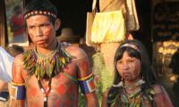 Pintura corporal revela a identidade dos nossos povos ancestrais