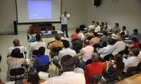 Funcionalidades e potencialidades do sistema do CAR do Tocantins são debatidas em workshop
