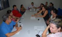Semana de treinamentos atende mais 170 servidores e gestores municipais