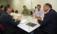 Agência de Tecnologia desenvolve sistema que auxilia na gestão da Estrutura Organizacional