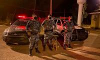 Polícia Militar realiza blitzen nas Rodovias TO-010 e TO-080 neste final de semana