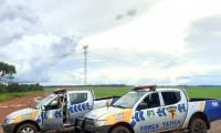Polícia Militar divulga balanço das operações realizadas pelo 5º BPM em Porto Nacional e mais três cidades