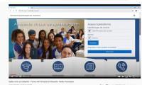 No Tocantins ferramenta de ensino on-line auxilia  na formação continuada de professores