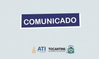 Comunicado ATI e Sefaz