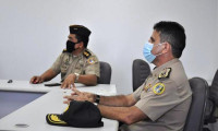 Plataforma de ensino é disponibilizada para treinamento da Policia Militar