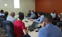 Governo do Tocantins traça estratégias para implantação do Módulo Gestão de Contratos