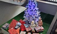 Agência de Tecnologia participou da campanha 'Papai Noel dos Correios' que neste ano aconteceu de forma virtual