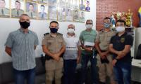 ATR busca parcerias para coibir transporte irregular na região do Bico do Papagaio