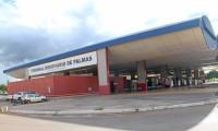 ATR cobra melhorias na segurança do Terminal rodoviário de Palmas