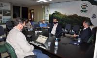 ATR e Fundação da USP desenvolvem estudo sobre a prestação de serviços de saneamento da Saneatins/BRK Ambiental no Tocantins