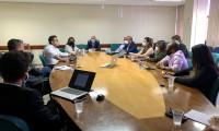 ATR realiza reuniões técnicas para apresentar as etapas do estudo de revisão tarifária da água e esgoto no Estado