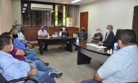 Impactos da Pandemia no transporte intermunicipal é tema de reunião entre ATR e empresas