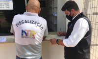 ATR e Procon Tocantins autuam BRK Ambiental por desabastecimento de água em Luzimangues
